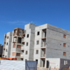 obra do residencial camélia